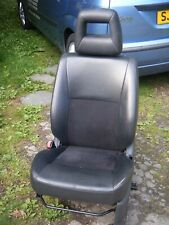 Suzuki Jimny Front Passenger Seat