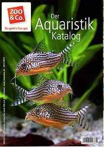 Der Aquaristik Katalog