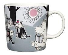 Moomin Mug ADVENTURE Move 2013 ARABIA