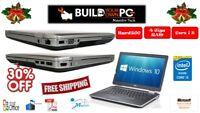 DELL LATITUDE E6430 LAPTOP WINDOWS 10 WIN DVD+RW INTEL i5 2.6GHz 250GB SSD HDMI