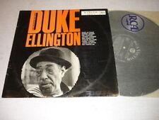 DUKE ELLINGTON 33 TOURS FRANCE LES SOLISTES DU DUKE