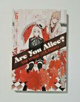 Are You Alice? Volume 6 Manga