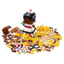 Lego brickheadz Wedding Bride 40383 brand new in sealed box