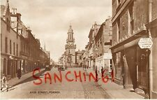 Posted Inter-War (1918-39) Collectable Moray Postcards