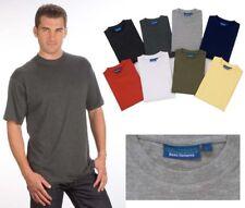 Doppelpack mit 2 Rundhals T-Shirt Qualityshirts Gr. S - 8XL auch in Übergrößen