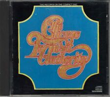 "CHICAGO  ""CHICAGO TRANSIT AUTHORITY""  CD"