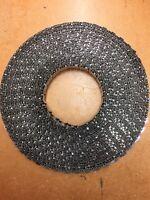 Metal Back Tacking Strip (Ply Grip). 30 meter  Reel Upholstery Supplies