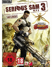 Serious Sam 3-BFE STEAM KEY PC GAME codice download [SPEDIZIONE LAMPO]