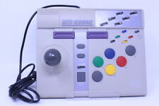 SFC Asciiware Super Advantage Controller Joystick Model SNES JAPAN  Nintendo