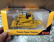 1/64 Scale DieCast Model - Track-Type Tractor - C-COOL Model