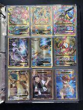 Pokémon XY EVOLUTIONS - Complete Master Set - All EX, Full Arts, Secrets + Bonus