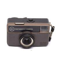 Kodak Instamatic 66X 127 Film Camera c.1973-77