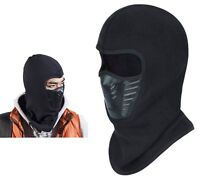 Balaclava Ski Bike Ride Mask Outdoor Winter Motorcycle Cycling Thermal Wind pro