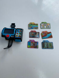 Paw Patrol Mission Wrist Pup Pad with 6 cards