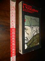 libro :Davide Lajolo - Il Voltagabbana - Mondadori 1973