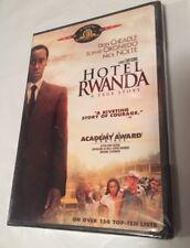 Hotel Rwanda(Dvd)*New*