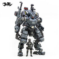 (In Stock @ 5zeroToys) JOYTOY 1:25 Scale Steel bone Armor (Classic)With Pilot
