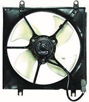 for 1997 - 2001 Honda CR-V Engine/Radiator Cooling Fan Assembly - 2000 1999