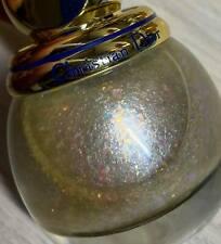 CHRISTIAN DIOR nail polish 194 DIORIFIC limited edition holiday VINTAGE