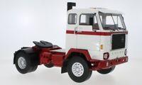 Volvo F88 weiss/rot 1971 AUF ACHSE LKW Orient Transporte MCG 18141 1:18