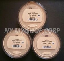 bareminerals Fairly Light N10 8g xl Bareescentuals foundation SPF 15 - Lot of 3