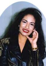20 water slide nail art transfers decals loving Selena blue full nail wraps