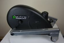 Stamina InMotion Compact Elliptical 55-1611 Cardio Exercise W/ Upper Body Cords
