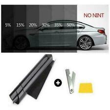 PRO LIMO BLACK 30% CAR WINDOW TINT ROLL 6M x 50CM FILM TINTING