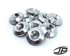 10 COUNT JET FLAT HYDRO 5/16 COUNTERSUNK STRINGER WASHERS 1.25OD .25 THICK