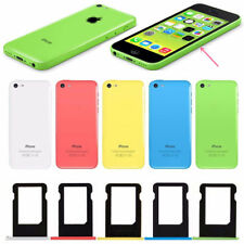 OEM SIM Card Slot Holder Tray Replacement Repair Parts For Apple iPhone 5C USA