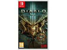 Nintendo Switch Diablo III: Console - Eternal Collection Sw