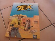 BD  album  tex   les assassins  n5      semic  .  (bdm 1700)