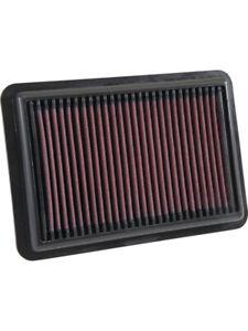 K&N Panel Air Filter FOR KIA SOUL (33-5050)