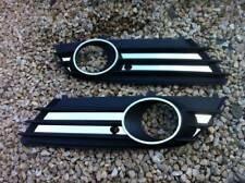 D Opel Astra H Chrom Blenden für Nebelscheinwerfer - NICHT für GTC + Twintop !