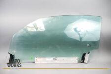 97-06 Jaguar X100 Xk8 Xkr Convertible Door Window Glass Front Left Driver #2 Oem