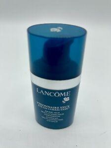 Lancome Visionnaire Yeux Advanced Multi-Correcting Eye Balm 0.5oz NWOB