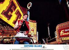 Lobby Card 1984 OXFORD BLUES Rob Lowe CU London