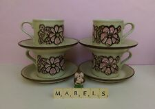 Unboxed 1960-1979 Date Range Mugs Staffordshire Pottery
