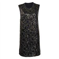 Avon Sleeveless Sequin Tunic Dress + Free Perfume if bought full price or near