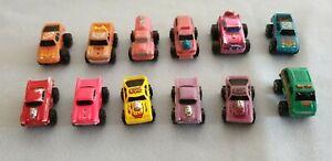 Véhicules miniatures Road champs >>>AU CHOIX<<<