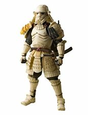 Star Wars Stormtrooper Samurai Teppou Ashigaru Web EX Action Figure Bandai