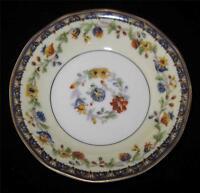 "Theodore Haviland Limoges Chateaudun Berry, Fruit, Sauce, Dessert Bowl, 5"""