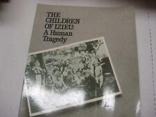 The Children of Izieu: A Human Tragedy by Serge Klarsfeld, Kenneth Jacobson