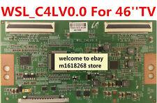 SONY T-Con Board WSL_C4LV0.0 SONY KDL-46EX650 LTY460HN05 WSL_C4LV00 For 46''TV