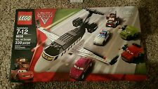 LEGO 8638 SPY JET ESCAPE  NEW IN BOX