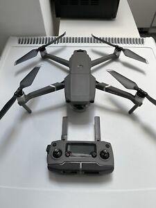 DJI Mavic 2 Zoom 12mp Camera Drone with protective case NO RESERVE!!!