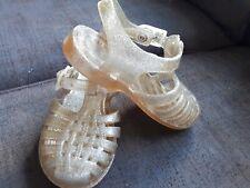 Jelly Shoes - UK INFANT SIZE 7
