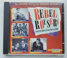 Rebel Rousers: Greatest Rock Instrumental Hit by Various Artists - CD - 1994