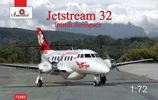1/72 Amodel Jetstream 32 kit # 72262