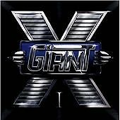 Giant X - 1  (Running Wild, Thin Lizzy, Kiss, Saxon, UFO)